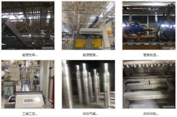吉林省格莱瑞机电工程有限公司产品