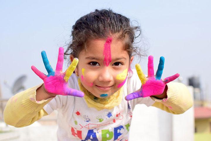 智邦国际:六一儿童节,愿你永葆童心!